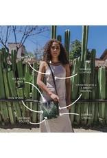 MZ Jade Crossbody Bag, Mexico