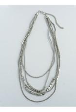 Fair Anita Peace Warrior Necklace, India