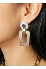 Fair Anita Modern Connection Earrings, India