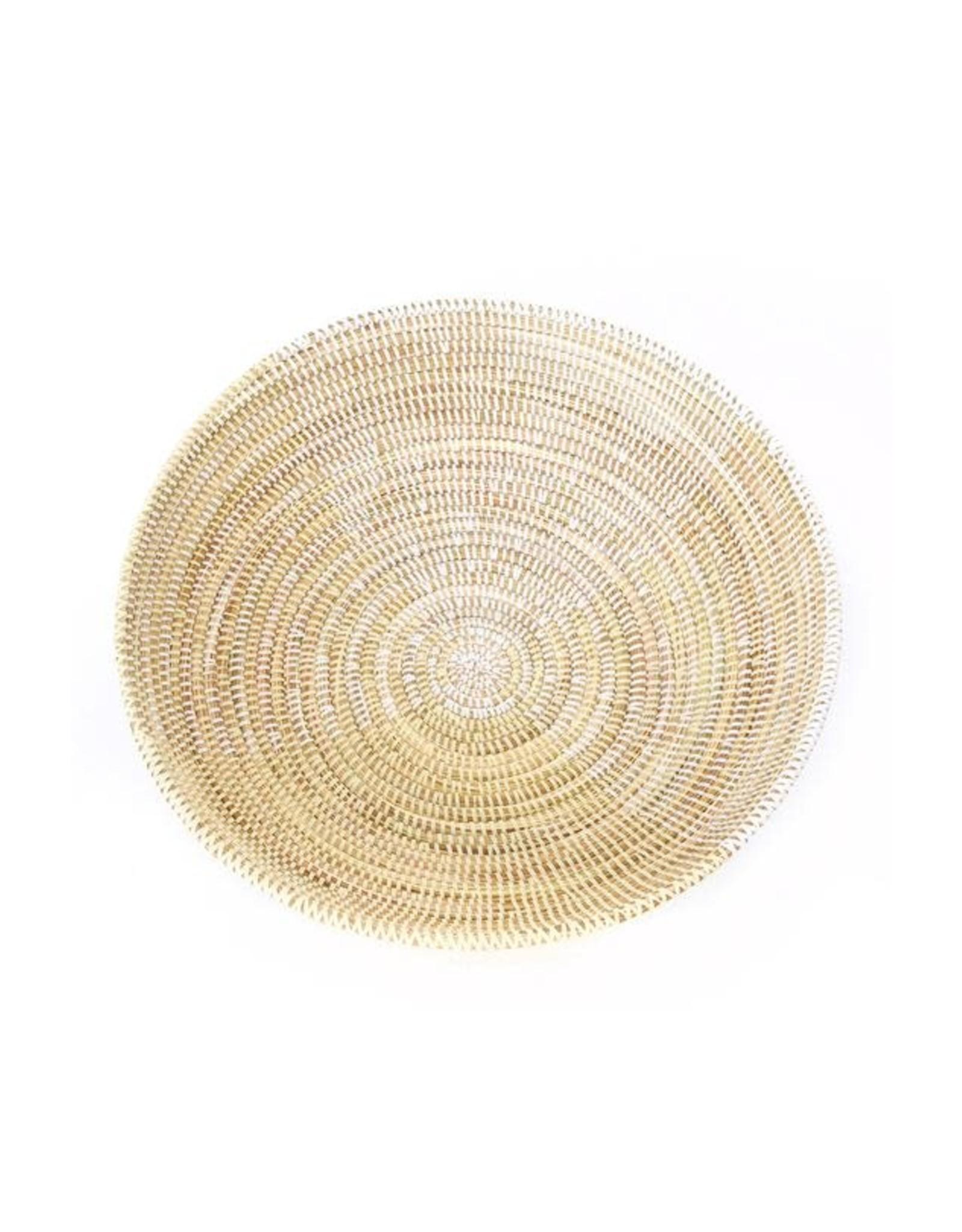 Swahili Wholesale Tabletop Basket, Senegal
