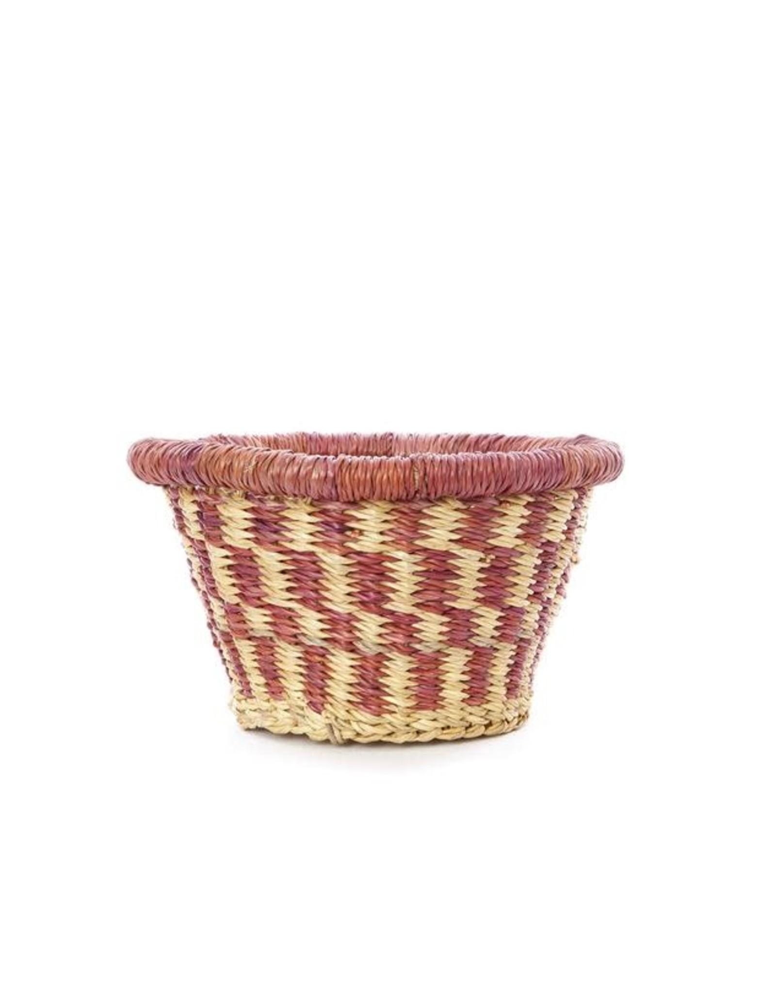 Swahili Wholesale Little Cupcake Baskets, Ghana