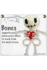 Kamibashi Kamibashi String Dolls Bones