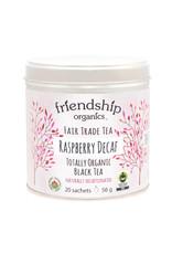 Friendship Organics Friendship Organics Decaf Raspberry Black Tea Tin