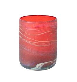 TTV USA Fiery Sands Candleholder, Palestine