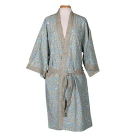 TTV USA Block Printed Robe, India