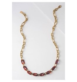 Starfish Project Kindred Hope Necklace in Shades of Blush, China
