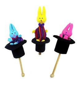 Upavim Crafts Pop-Up Magic Bunny, Guatemala