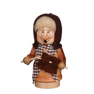 35-752 Dwarf Grandma Small Smoker
