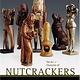 90000 Art & Character of Nutcrackers Book