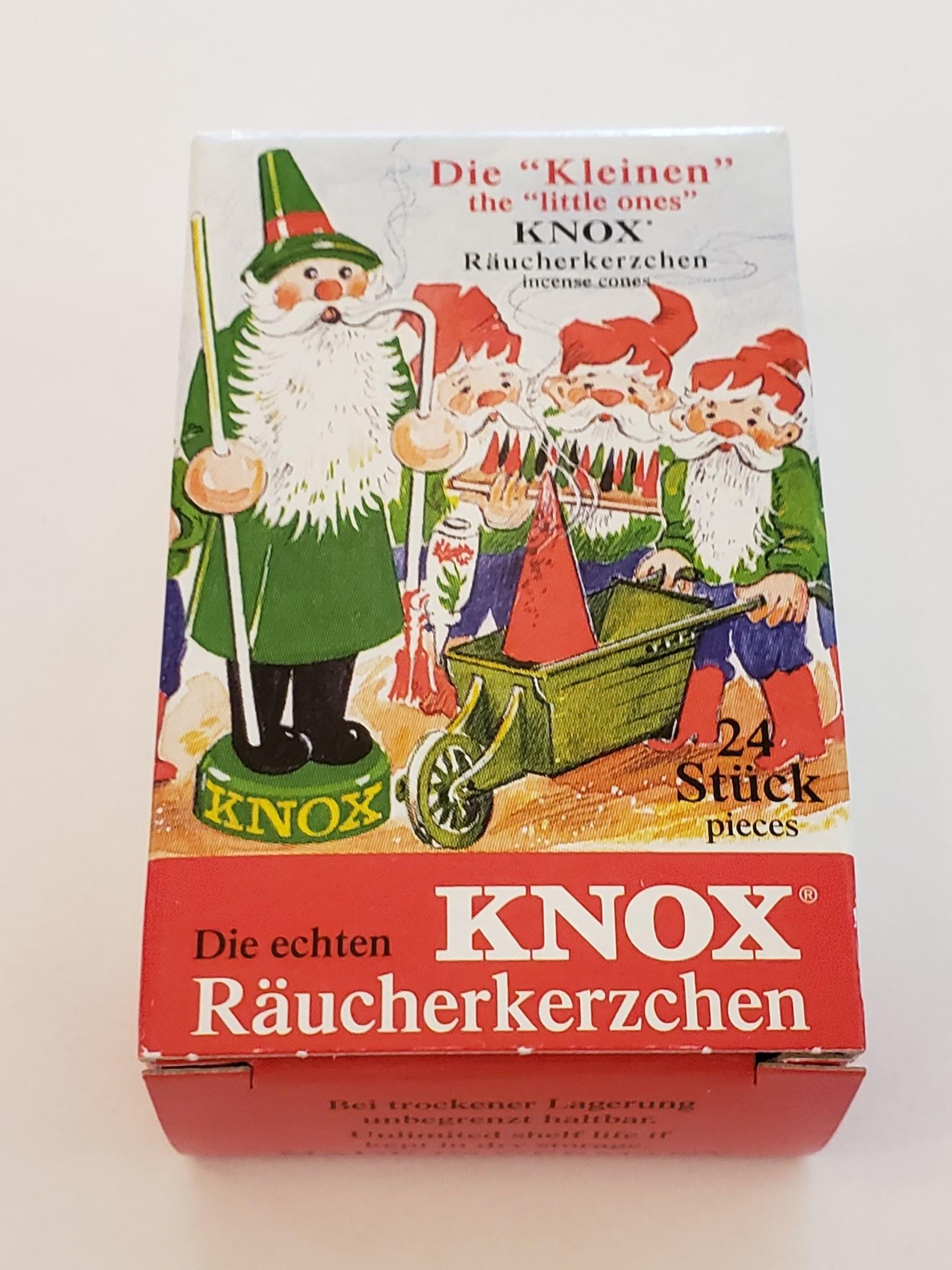 5302 Knox Small Incense