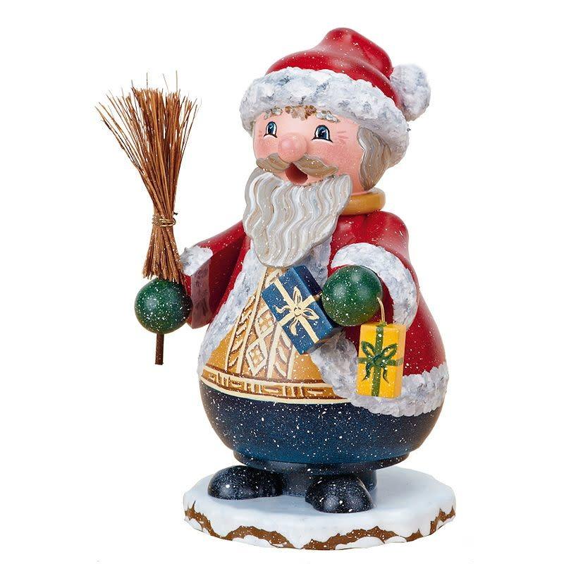 105h1201 Smoker Santa Claus