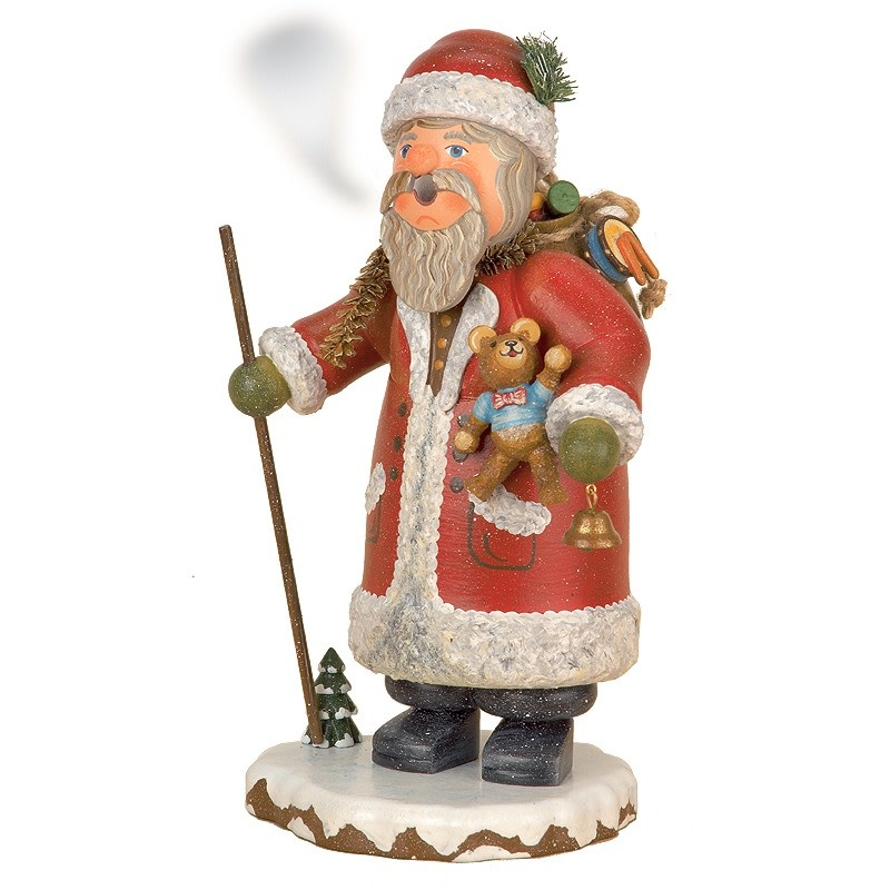 105h4001 Santa Claus Smoker