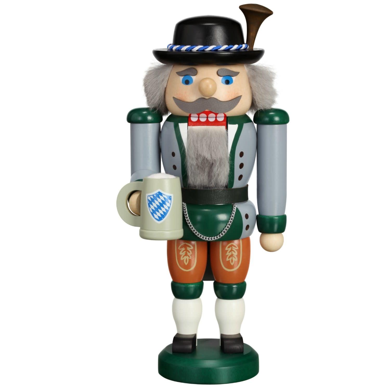 11954 Bavarian Nutcracker  (Large)
