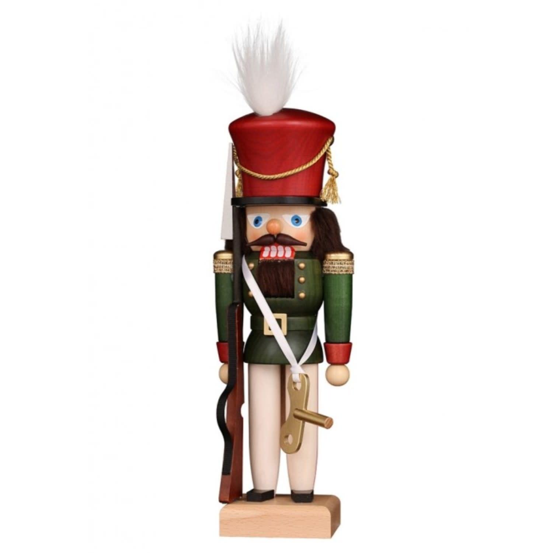 32-676  Ulbricht Nutcracker - Toy Soldier