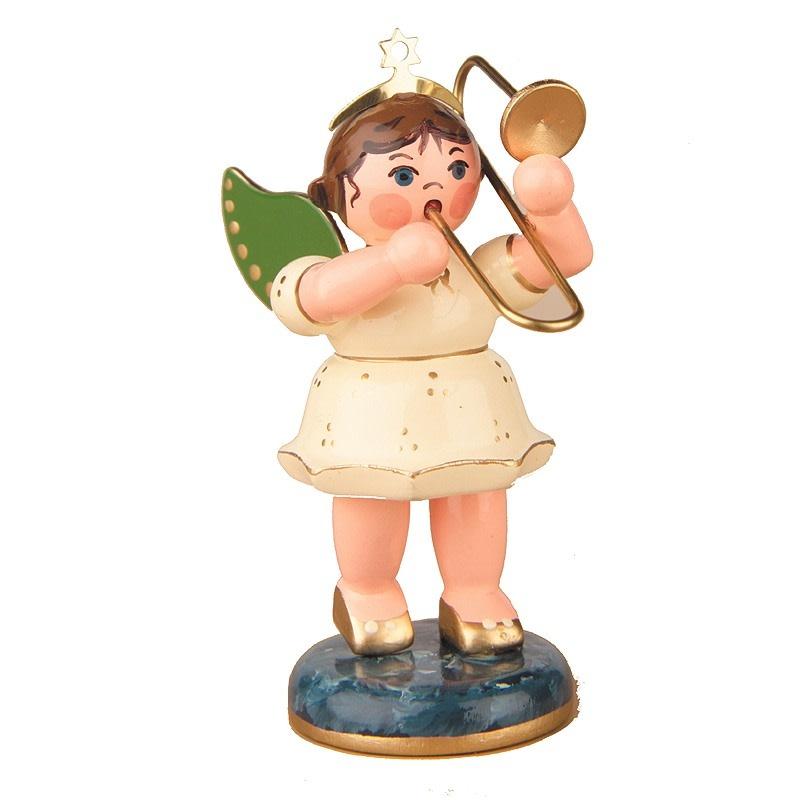 121h0020 Angel - Trombone