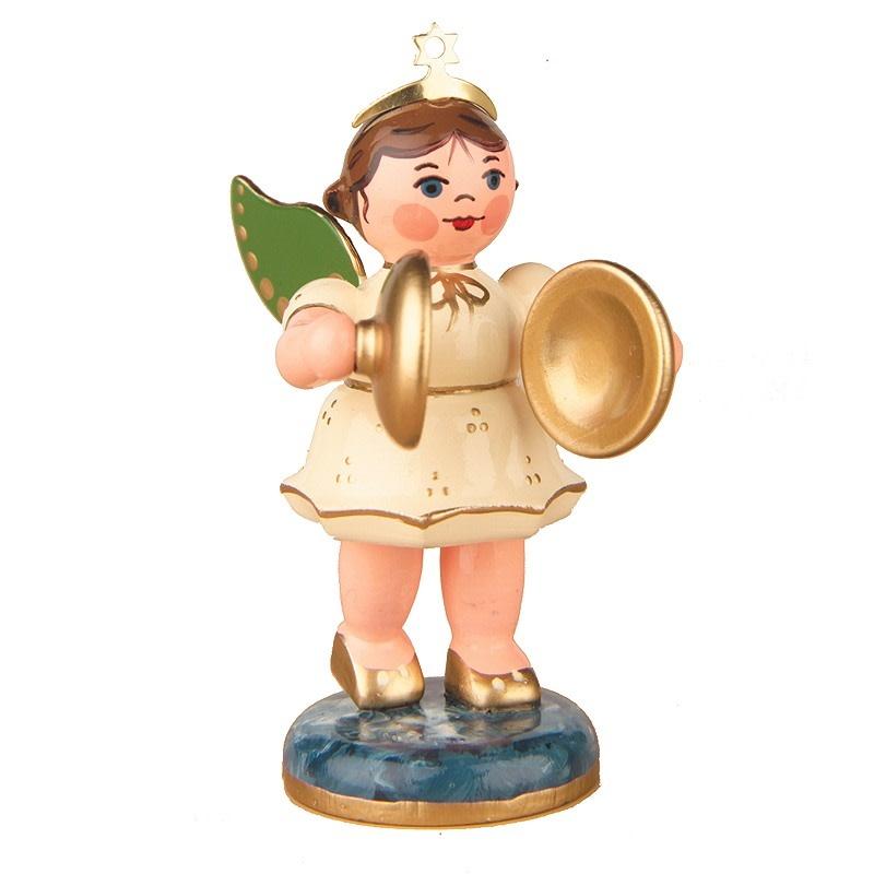 121h0007 Angel -Cymbal