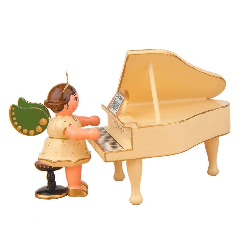 121h0034 Angel - Piano
