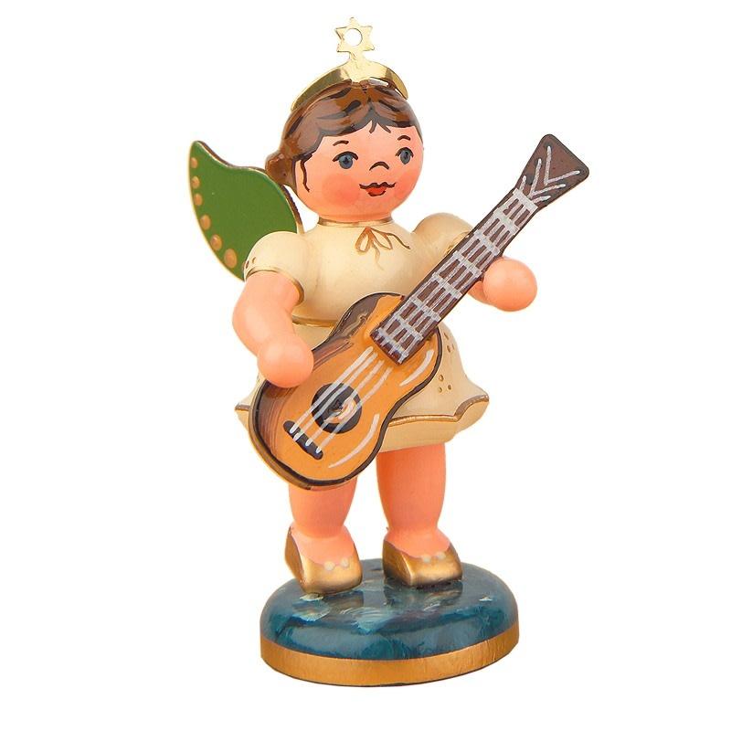 121h0009 Angel - Classical Guitar