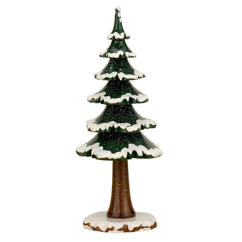 110h1013 Winter Children - Winter Tree