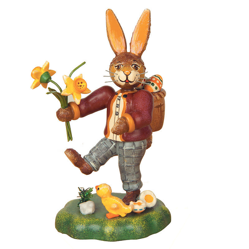 301h0001 Easter Country-Rabbit Land - Father