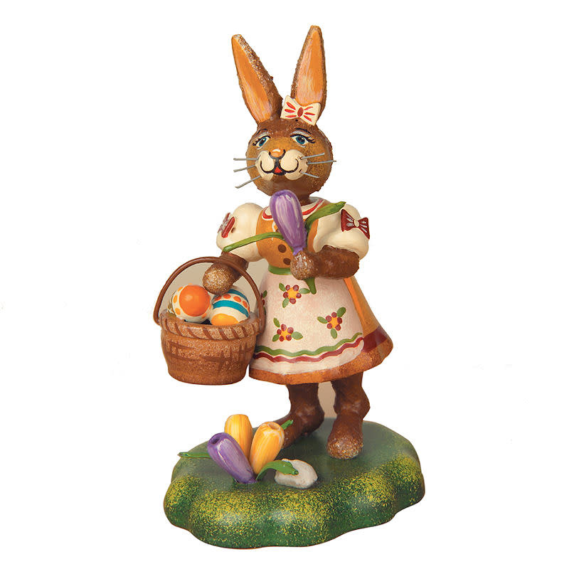 301h0002 Easter Country-Rabbit Land - Mother