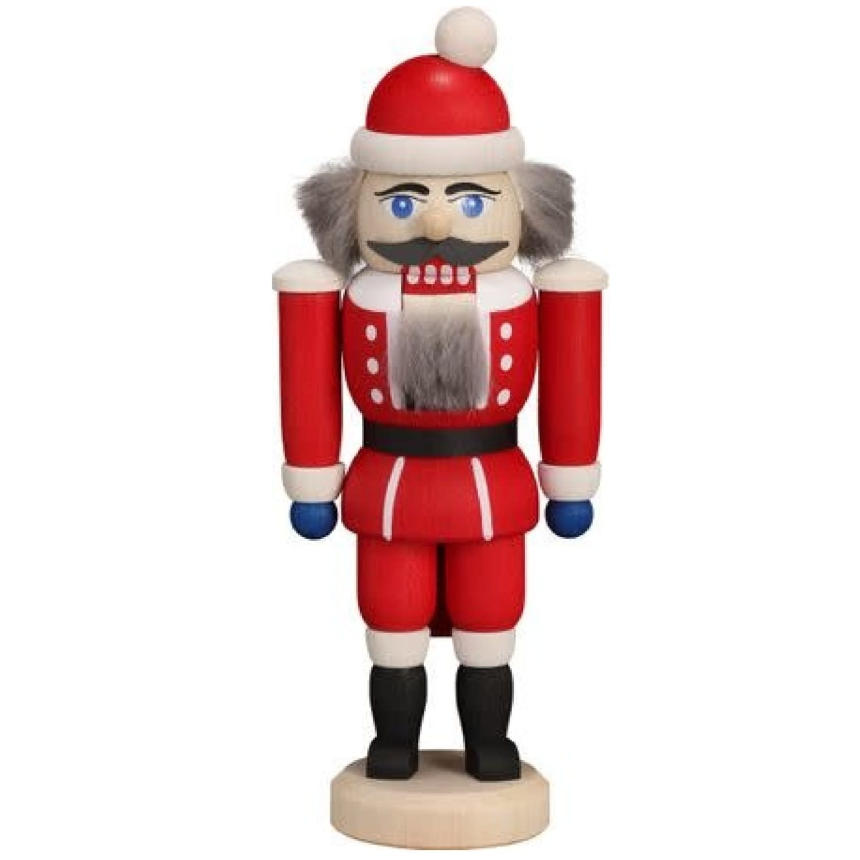11415 Mini Santa Nutcracker