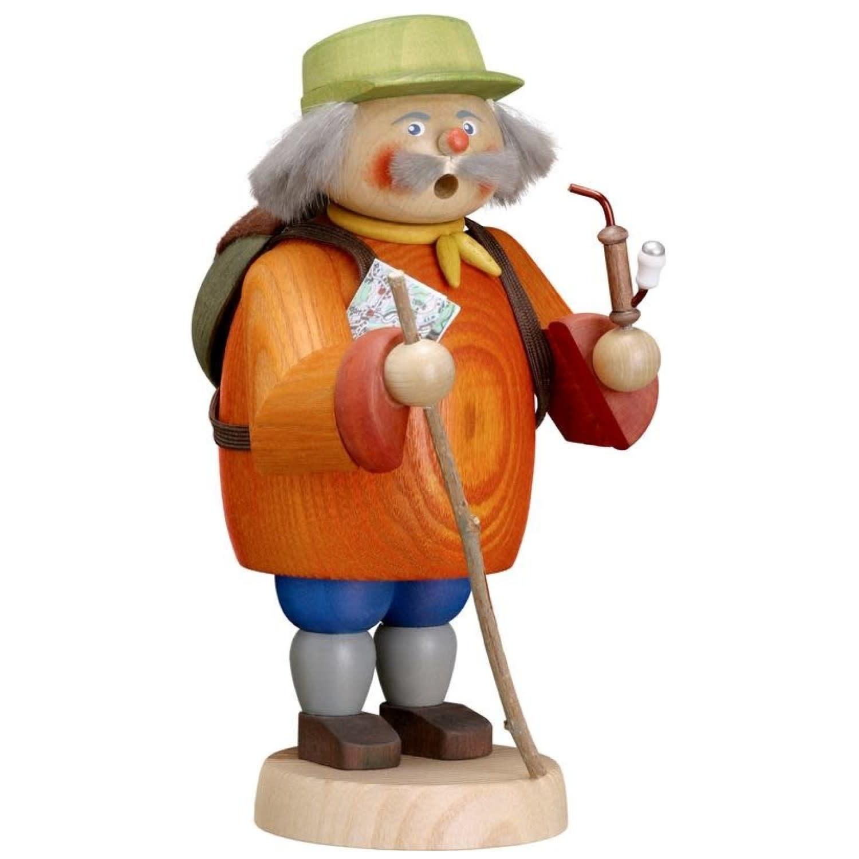12654 Hiker Smoker