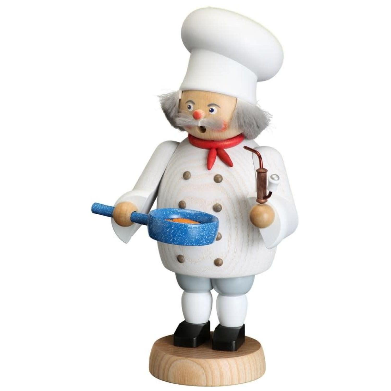 12657 Cook with Fry Pan Smoker