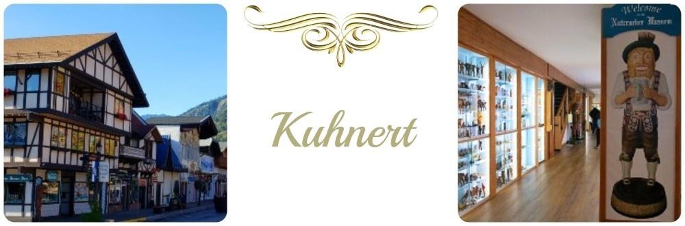 Kuhnert Ornaments