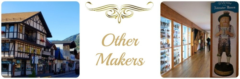 Other Ornament Makers