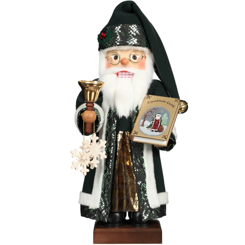 00-0823 Christmas Story Santa Nutcracker
