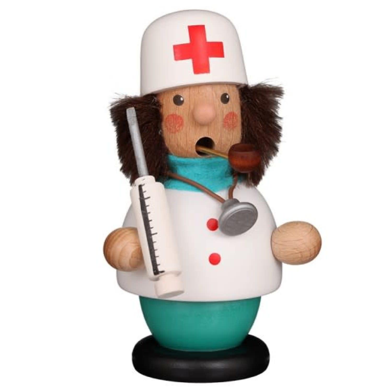 01 0544 Smoker Ulbricht Doctor