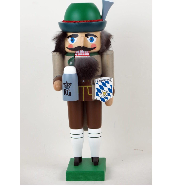 112661 Woody Goomsba (14 inch)