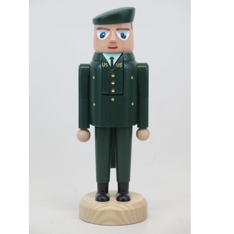 Army23  Nutcracker