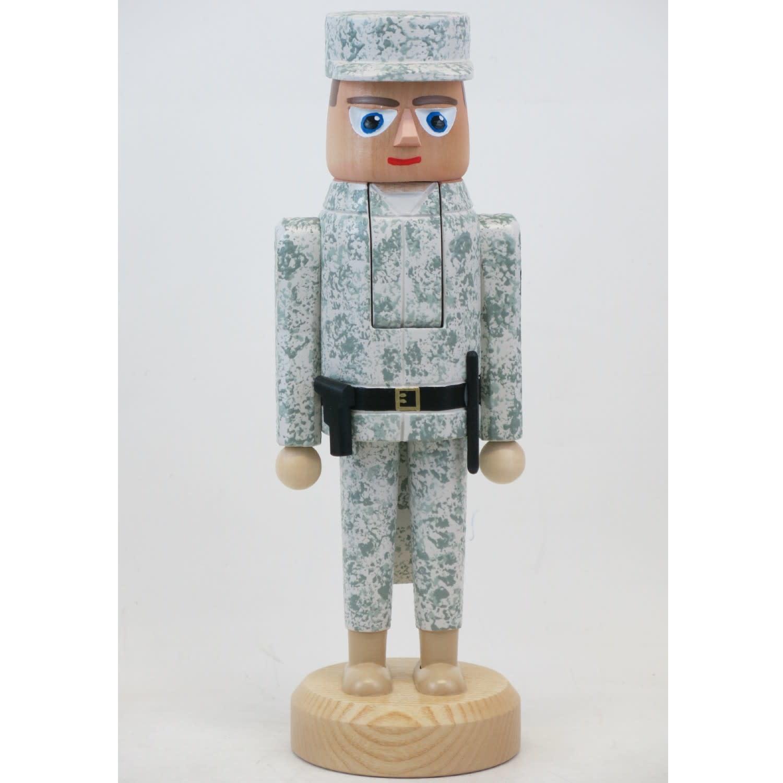 Army32  Nutcracker