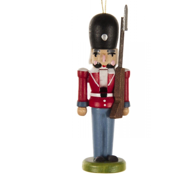 074/039F Nutcracker Soldier Ornament