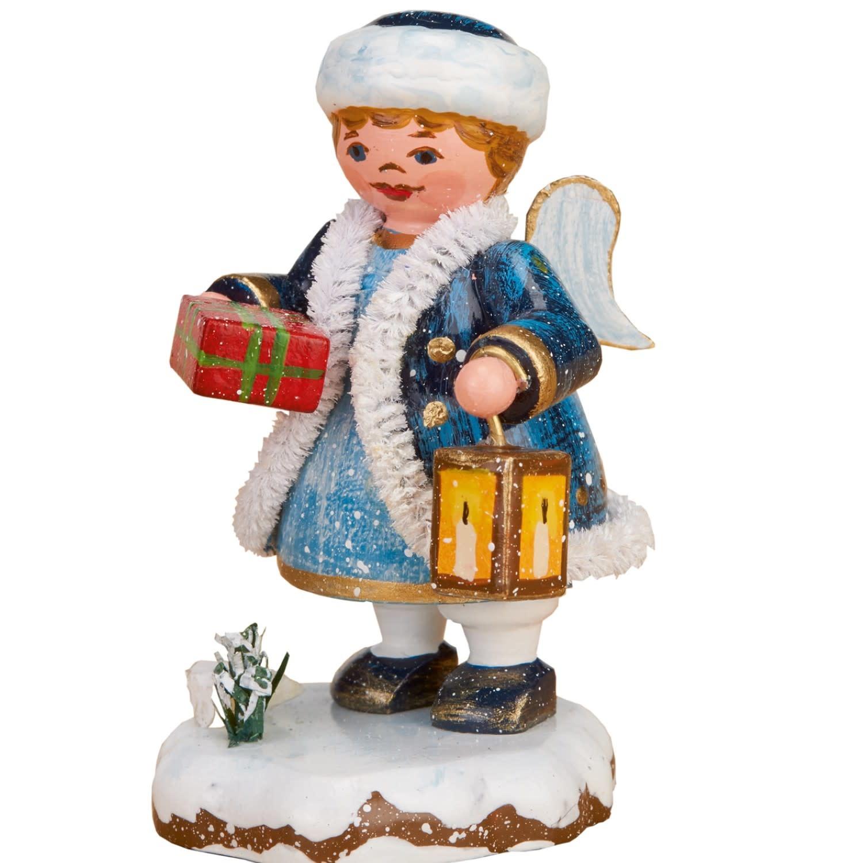 110h2002 Winter Children Heaven's Child - Joyful Gift