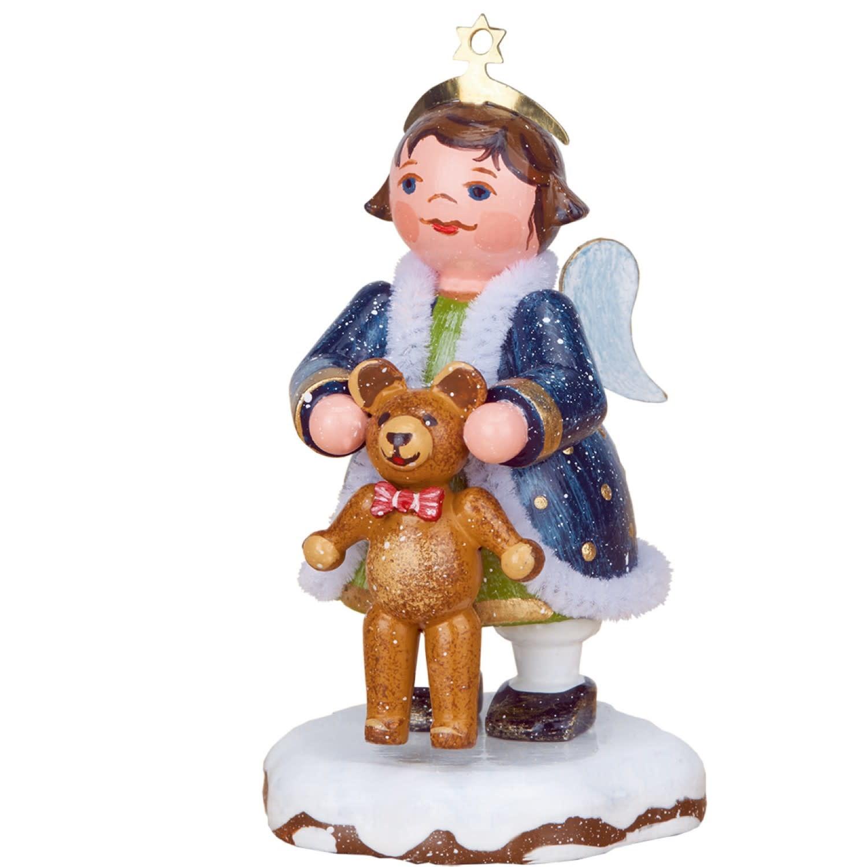 110h2006 Winter Children Heaven's Child - Favorite Teddy