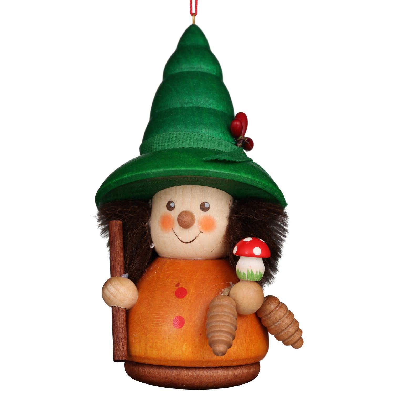 15 0402 Woodsman Ornament