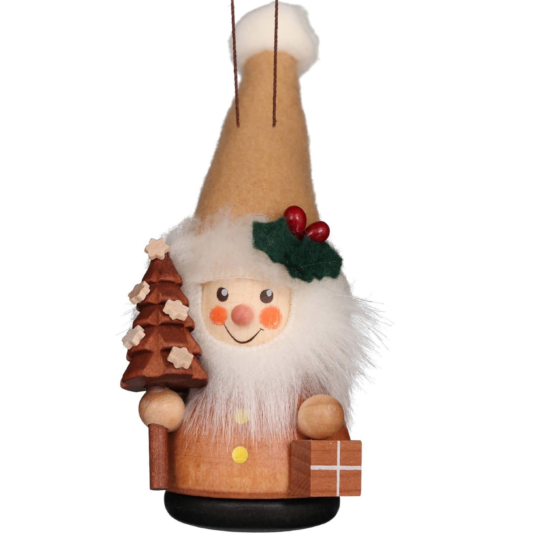 15-0200 Santa with Tree (Wobble)