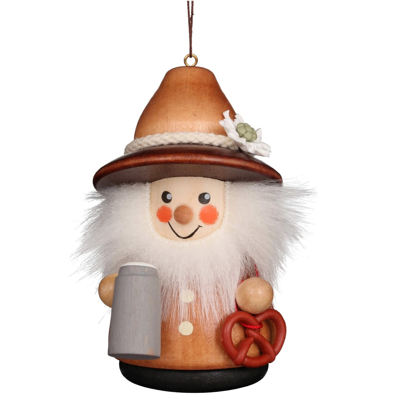 15-0207 Bavarian Ornament (Wobble)