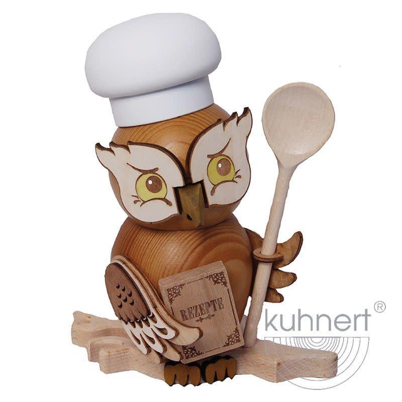 Kuhnert 37210 Smoker Owl Cook