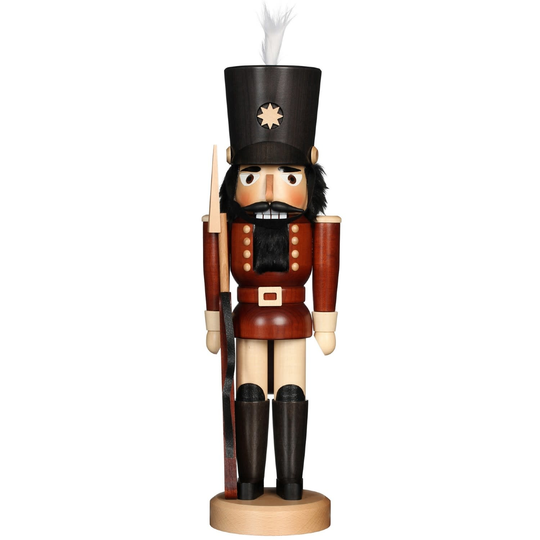 32-356 - Christian Ulbricht Nutcracker - Soldier