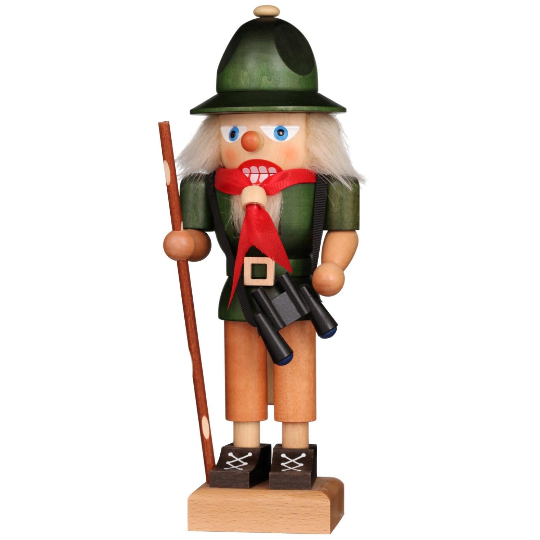 32-675 Nutcracker - Boy Scout