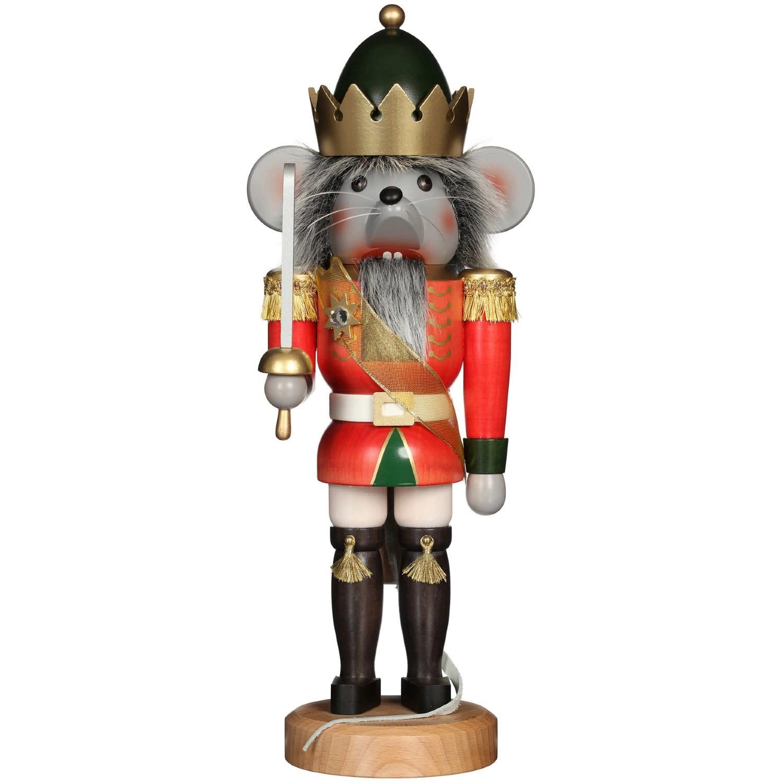 32-534  Ulbricht Nutcracker - Mouse King