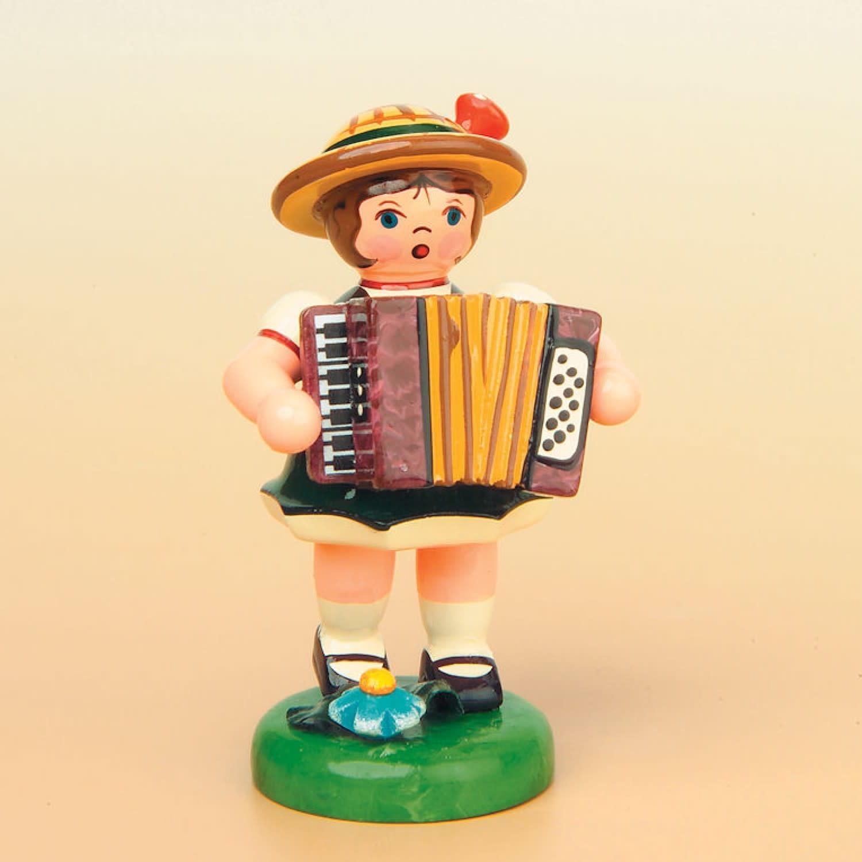 307h0007 Musical Kids - Accordion