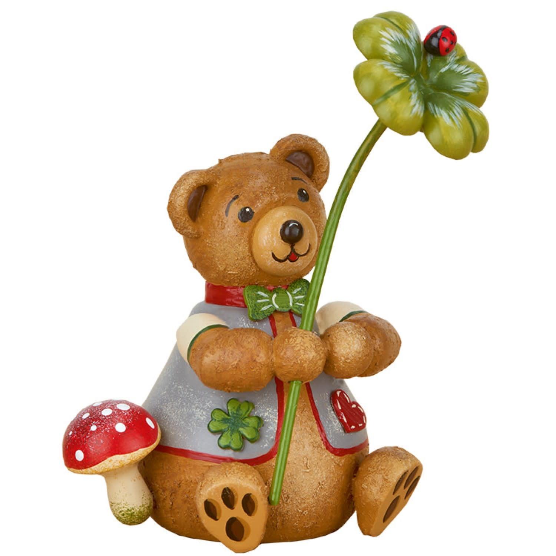 500h1004 Teddy - Mini Lucky Bear