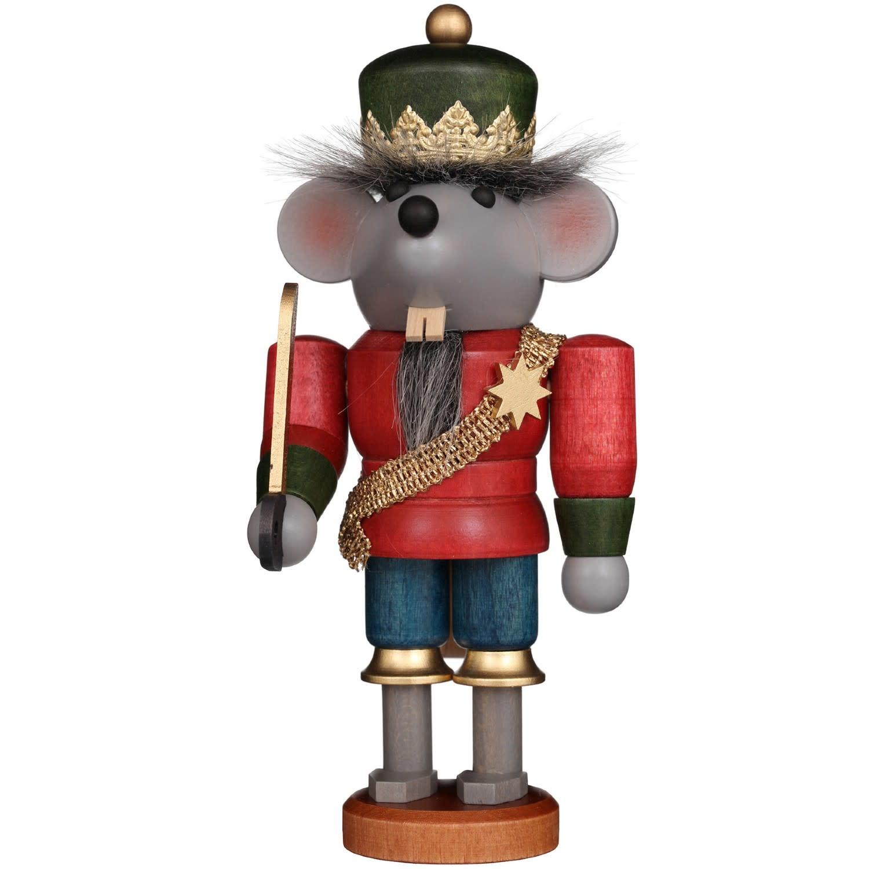 32-612 Mouse King Nutcracker