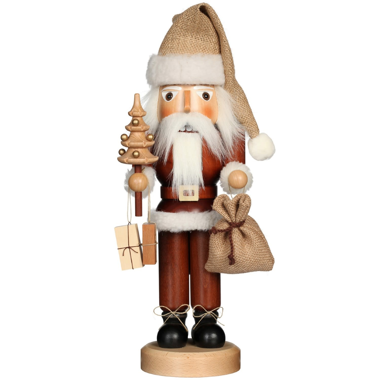 32-333  Ulbricht Nutcracker - Santa