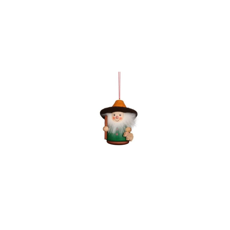 15-0404 Shepherd Ornament